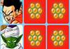 Dragon ball z memory game
